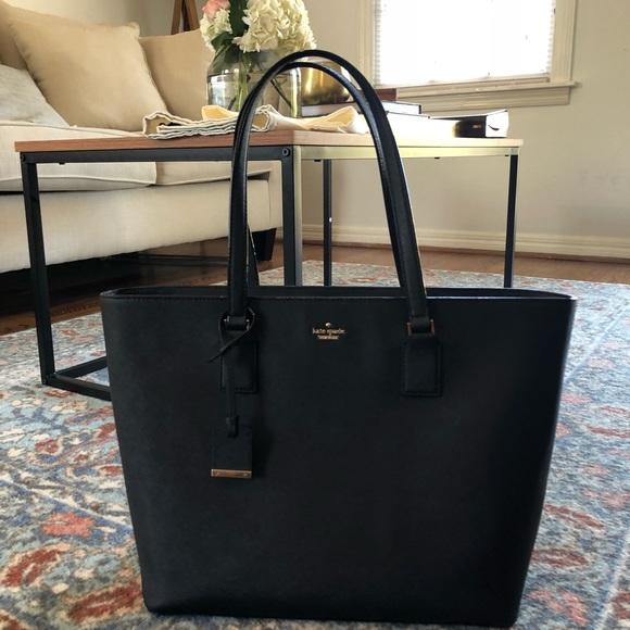 1cf258c97a779e kate spade Handbags - Kate Spade Cameron Street Medium Harmony | Black